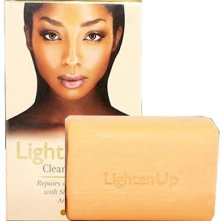 Lighten-Up LightenUP Anti-Aging Cleansing Bar 200g-0