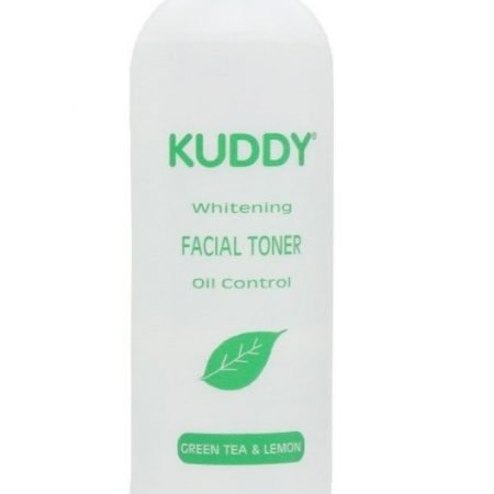 KUDDY WHITENING FACIAL TONER