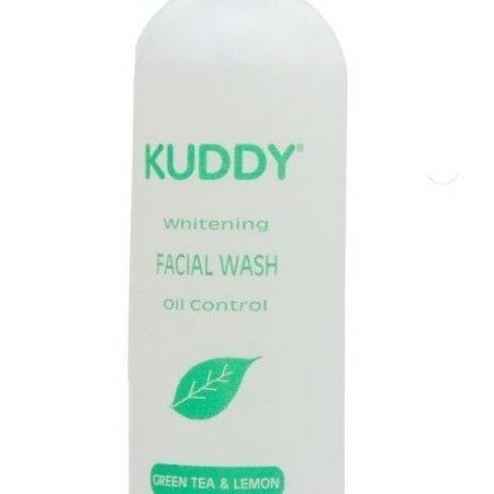 KUDDY WHITENING FACIAL WASH-0