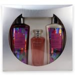 Hype* Gift Set of Body Lotion, Moisturizing Body Mist, Eau De toilette – Hey Sweetie Body