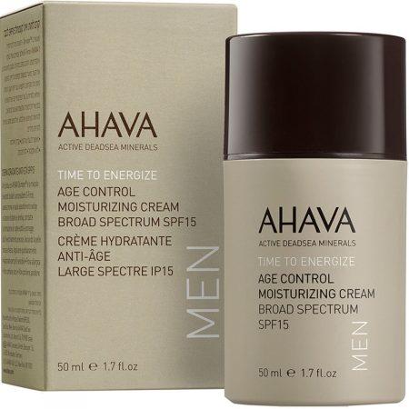 AHAVA Age Control Moisturizing Cream SPF 15