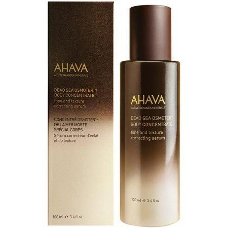 AHAVA Dead Sea Osmoter Body Concentrate Tone & Texture Serum 100ml