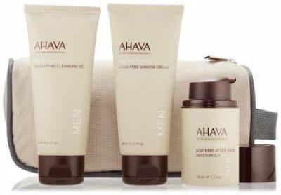 Ahava Men's Travel Kit
