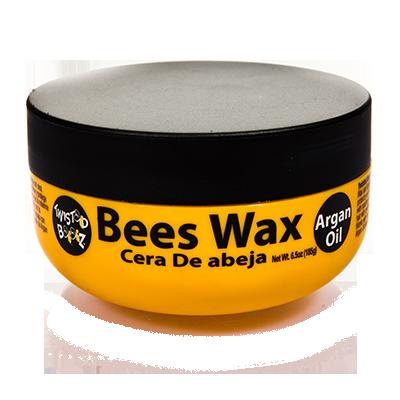 Ecoco Twisted Beez Bees Wax Argan Oil