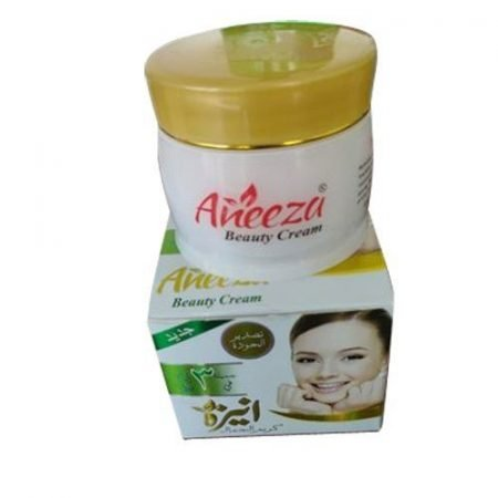 Natural Aneeza Beauty Cream