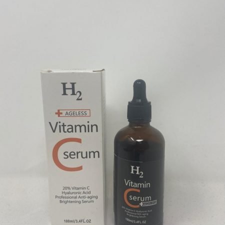 H2 Ageless Vitamin C Serum