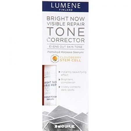 Lumene Bright Now Visible Repair Tone Corrector