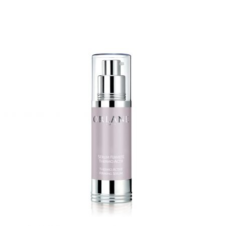 orlane paris visibly thermo active firming serum