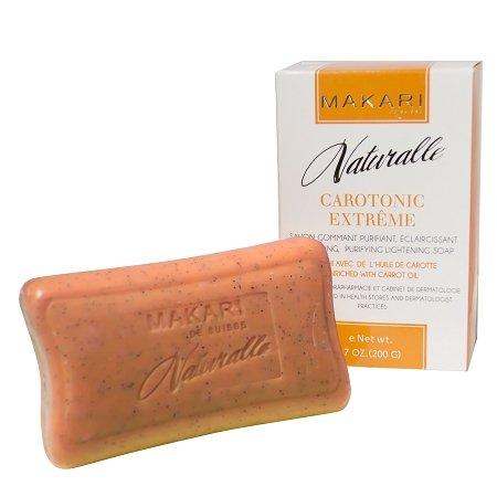 MAKARI CAROTONIC EXTREME TONING SOAP