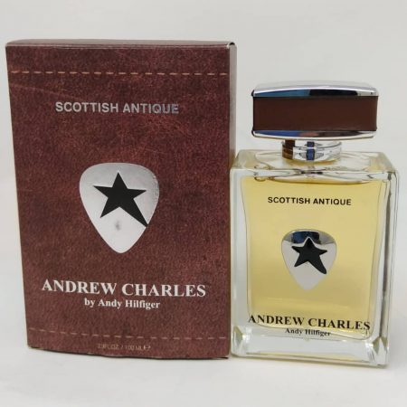 ANDREW CHARLES SCOTTISH ANTIQUE