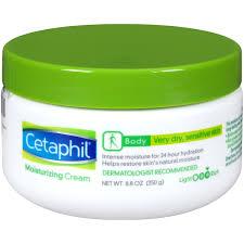 Cetaphil Moisturizing Cream 8.8oz