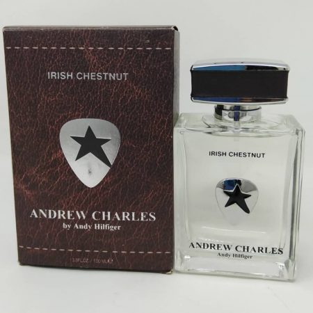 Andrew Charles Irish Chestnut by Andy Hilfiger EDT 3.3oz