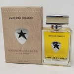 Andrew Charles American Tobacco by Andy Hilfiger EDT 3.3oz