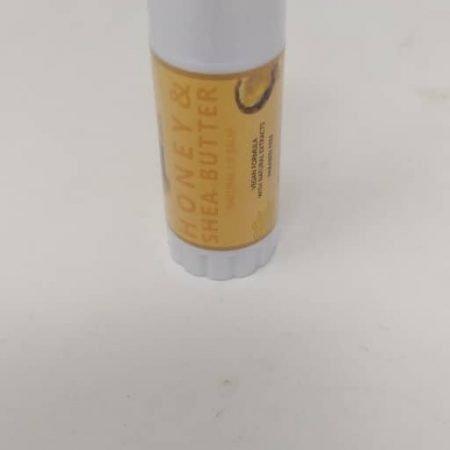 Beauty Treats Natural Lip Balm-Honey & Shea Butter 5g