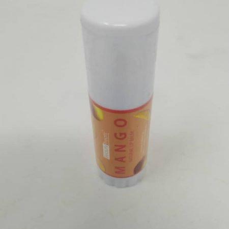 Beauty Treats Natural Lip Balm-Mango 5g