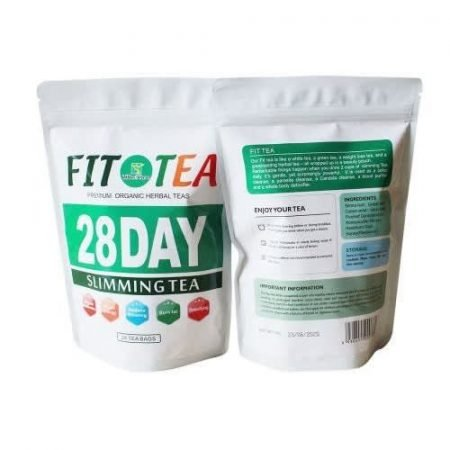 winstown 28 day slimming tea