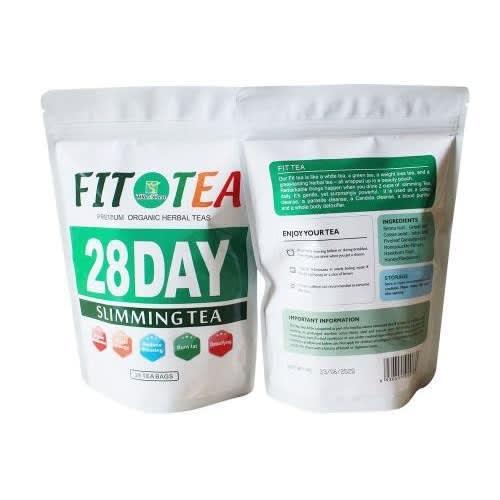 winstown 28 day slimming tea