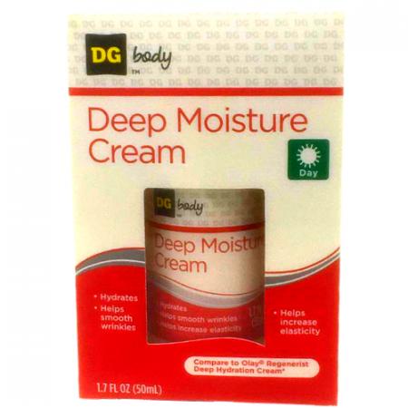 DG Body Deep Moisture Cream -50g