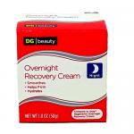 DG Beauty Overnight Recovery Cream – 50g