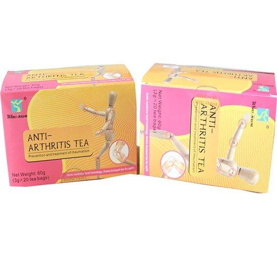 anti arthritis tea
