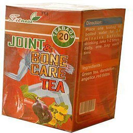 FITNESS JOINT & BONE CARE TEA
