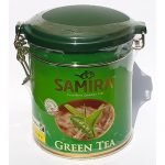 CAFFEINE FREE SAMIRA GREEN TEA