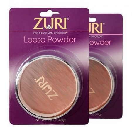 ZURI Loose Powder – Nuit (25% OFF)