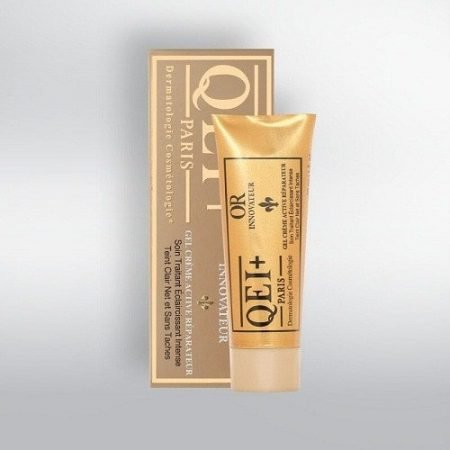 QEI+ OR Innovative Toning Gel
