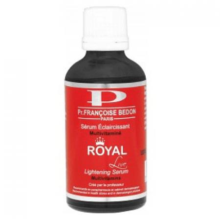 Pr. Francoise Bedon Royal Lightening Serum 50Ml