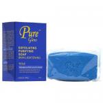 Pure Glow Exfoliating Purifying Soap – 7 oz