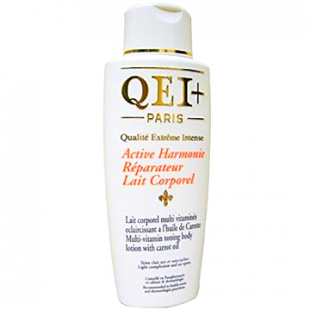 QEI+ Harmonie Carrot Milk – 500 ml