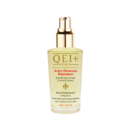 QEI+ Harmonie Carrot Toning Serum – 48ml
