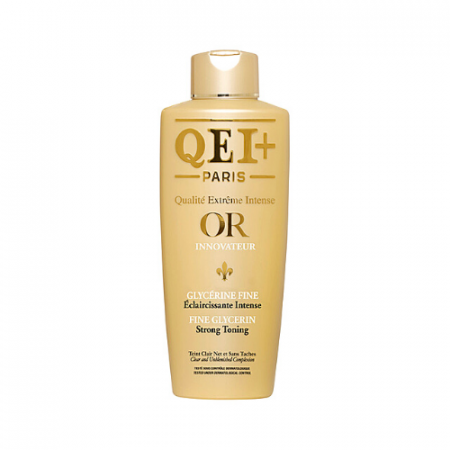 QEI+ OR Innovateur Toning Glycerin – 480 ml
