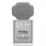 QEI+ Privilege Caviar Exfoliating Purifying Soap