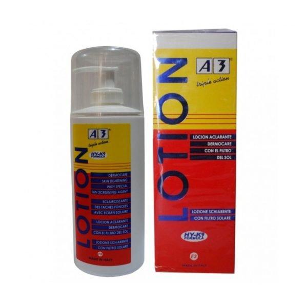 a3 triple action lotion hy-k9 formula