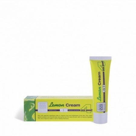a3 lemon-cream-4ever-bright tube