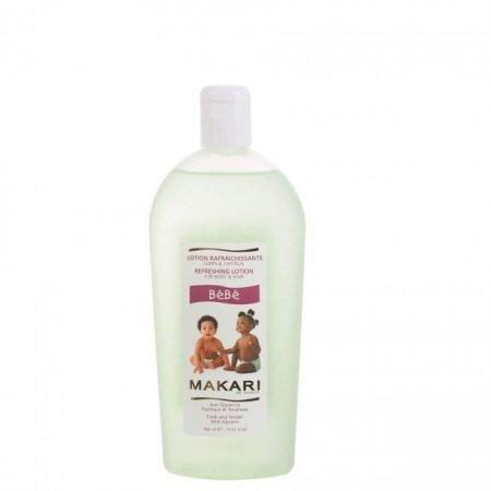 Makari Bebe Refreshing Lotion – 500ml