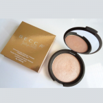 BECCA Shimmering Skin Perfector Pressed Highlighter – Champagne Pop
