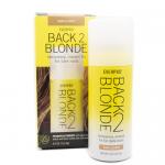 Everpro BACK 2 BLONDE Temporary Instant Fix for Dark Roots, Dark Blonde 4.oz