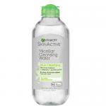 Garnier SkinActive Micellar Cleansing Water All-in-1 Mattifying – 13.5oz