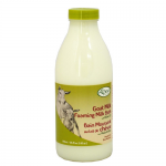 Alpen Goat Milk Foaming Milk Bath with Olive oil – (Soap Free) – 850ml/28.7fl.oz