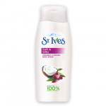 St. Ives Softening Body Wash, Coconut and Orchid – 24oz
