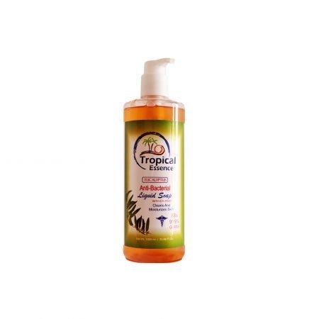 Tropical Essence Anti-Bacterial Soap (Eucalyptus)