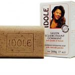 Idole bar soap
