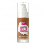 Ruby Kisses Fresh All Day Matte Foundation – All Shades