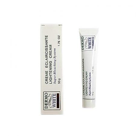 Dermo White Lightening Cream Super Bleaching System