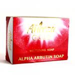 Aneeza Gold Alpha Arbutin Soap