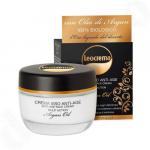 LEOCREMA Argan oil Anti Age face cream – 50ml