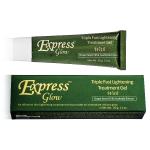 Express Glow Triple Fast Lightening Treatment Gel
